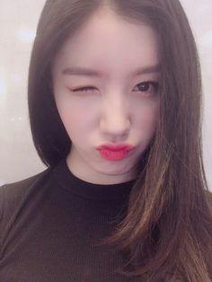 Pristin Xiyeon South Korean Girls, Korean Girl Groups, Im Nayoung, Pledis Girlz, Dragon Family, Jung Hyun, Asia Girl, Pledis Entertainment
