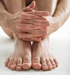 When It Comes To Pedicures For Men The Goal Is Clean And Healthy Looking