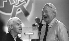 Former PM Sir Edward Heath on Jimmy Savile show. Pitty we can't dig up these lowlife forms and put them on trial. Ted Heath took us into the EU and let down his country. Check out details. It seems that these types have a lot in common, but common sense is not one of them. It amazes me how so many of these enemies of the people were not members of the Liberal party! jp.
