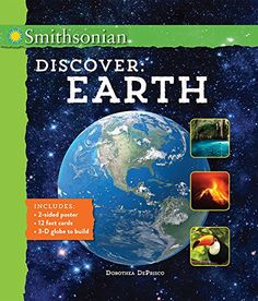 Smithsonian Discover: Earth by Dorothea DePrisco http://www.amazon.com/dp/1626861633/ref=cm_sw_r_pi_dp_nmNNvb1XR28XP