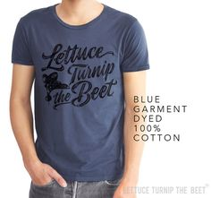 SALE lettuce turnip the beet ® trademark brand OFFICIAL by coup