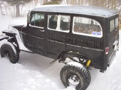1960 Willys Wagon by JBVfromFK, via Flickr 4x4 Trucks, Lifted Trucks, Willys Wagon, Jeep Willys, Chevy 4x4, Old Jeep, Custom Jeep, Backpacking Gear, Modified Cars