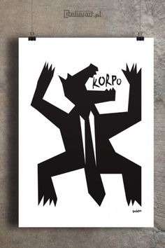 corporation poster