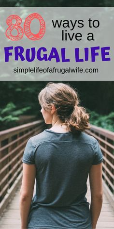 80 of the Best Frugal Living Tips – Finance tips, saving money, budgeting planner Living On A Budget, Frugal Living Tips, Frugal Tips, Simple Living, Frugal Family, Save Money On Groceries, Ways To Save Money, Money Saving Tips, Money Tips