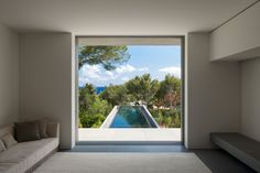 John Pawson - Picornell House - Palma - Spain