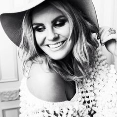 Grace Potter. Love her!!!!!!!!!!!!!!!!!!!