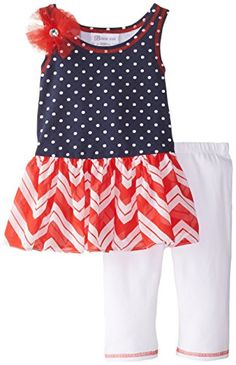 Bonnie Jean Little Girls' Navy Dot To Chiffon Legging Set... https://www.amazon.com/dp/B00RD8KSEA/ref=cm_sw_r_pi_dp_x_kM9ozbC1JZAZV