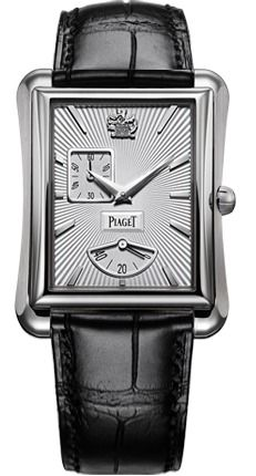 Another handsome watch from Piaget!