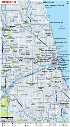 Chicago..!! Awesome place.. I love to visit here.. :)