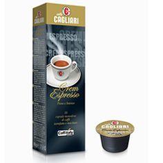 10 CAPSULE CAFFITALY CREMESPRESSO