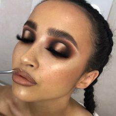 no makeup tips Makeup Eye Looks, Pretty Makeup, Skin Makeup, Mua Makeup, Eyeshadow Makeup, Makeup Tips, Makeup Goals, Makeup Inspo, Makeup Inspiration