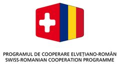 Proiect co-finanțat prin programul de cooperare elvețiano-român, Schema de Grant pentru ONG-uri, runda 2
