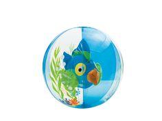 AIRfish tropische vis blauw (strandbal)