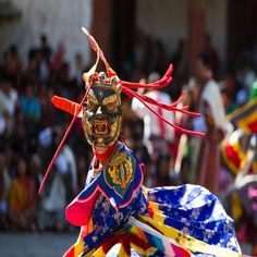 Top Amazing Festivals of Bhutanhttps://www.theblueberrytrails.com/index.php/blog/entry/37/6-amazing-festivals-of-bhutan-1