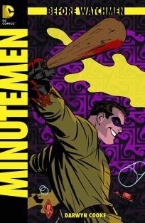 Before Watchmen - The Minutemen #2 Darwyn Cooke ---> shipping is $0.01 !!!