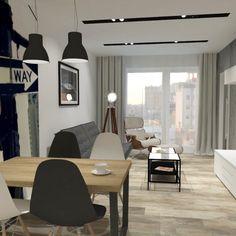 skandynawski salon, nowoczesny salon Conference Room, Table, Furniture, Home Decor, Living Room, Decoration Home, Room Decor, Tables, Home Furnishings