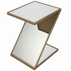 Приставной столик Zigzag
