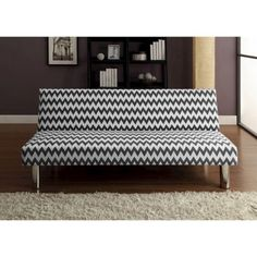 Touch of chevron for your dorm