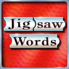 Free Kindle Book For A Limited Time : Jigsaw Words - Jigsaw Words is a word game that challenges you to combine groups of letters into words that match the clues given.In each Jigsaw Words puzzle, you start with a set of 10 clues. You also have a set of randomly arranged puzzle pieces with letters on them. Your goal is to solve the clues in the puzzle by arranging the puzzle pieces so that the letters form the word that matches each clue. Start with the easiest clues first. As you use each…