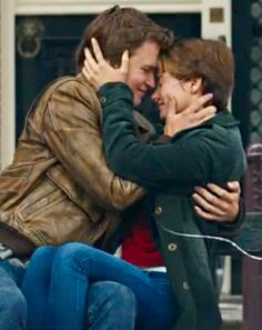 The Fault in Our Stars Trailer!!!! So excited to see this movie!!!