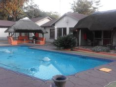 Egumeni-inn Guesthouse & Conference - Egumeni-Inn is a professional guest house facility and conference centre South of Johannesburg. Situated within easy reach of O.R Tambo International airport, Johannesburg CBD and all major freeways.   Egumeni-Inn ... #weekendgetaways #johannesburg #southafrica