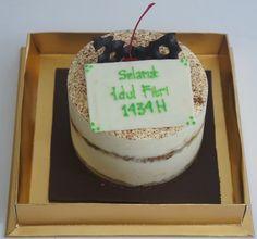 Tiramisu Cake Idul Fitri | Mooi Kitchen