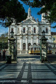 Basilica da Estrela #Lisboa