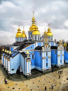 St. Michael's Monastery, St. Petersburg