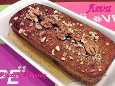 Κέικ με βρώμη και λιναρόσπορο - Daddy-Cool.gr