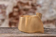 Handmade Golaplated Cuff Bracelet buy it here : https://www.etsy.com/listing/466260013/goldplate-handmade-cuff-bracelet?ref=shop_home_active_5
