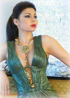 Haifa Wehbe miss lebannon