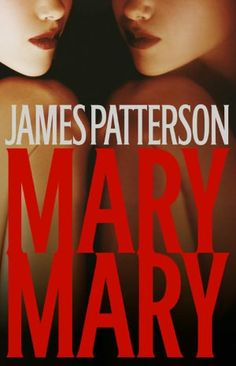 Love James Patterson too!