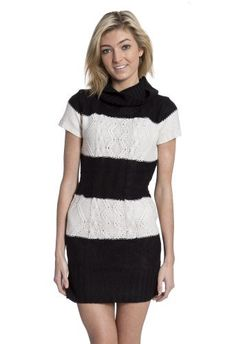 Classic Designs Women's Cable Knit Short Sleeve Sweater Tunic, http://www.amazon.com/dp/B00GTVKVYE/ref=cm_sw_r_pi_awdm_YE7bub0PVTCGF