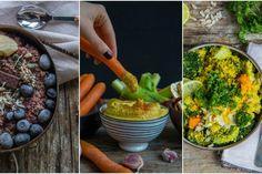 What I eat in a day – Intervallfasten mit Rezepten