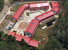 Fuerte de Carabineros / EDU Medellín,Cortesía de EDU Medellín