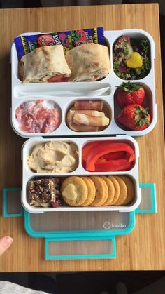 GET kinsho - Kinsho Kitchen See award winning tips for healthy lunches in kinsho bento lunch boxes! Cold Lunch Ideas For Work, Easy Lunches For Kids, Healthy Packed Lunches, Easy Lunch Boxes, Cold Lunches, Lunch To Go, Lunch Menu, Bento Box Lunch, Easy Snacks