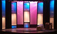 """""""The Secret Garden"""" (Duluth Playhouse, 2010) on Behance"""
