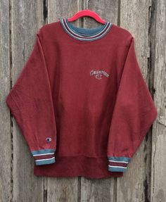 Rare!!! Champion Snap on Pullover crewneck Large Size 2zryBsRF5