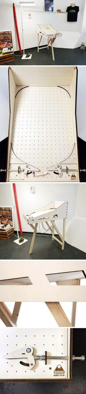die 16 besten bilder von holzspiele zum selbermachen holzspielzeug selbermachen und brettspiele. Black Bedroom Furniture Sets. Home Design Ideas