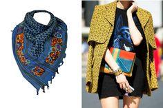 Be BOLD:   Scarves that get you noticed | Shop | http://www.recklesslabel.com/#!shop/c11xx