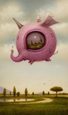 LUCID DREAMER BY NAOTO HATTORI
