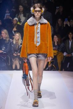 Anya Hindmarch Autumn/Winter 2017 Ready to Wear Collection   British Vogue