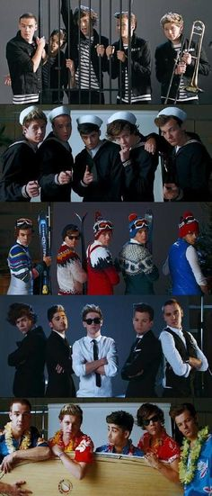 One Direction-Kiss You