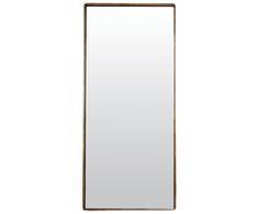 spiegel met metallic rand zara home pinterest future and bedrooms. Black Bedroom Furniture Sets. Home Design Ideas