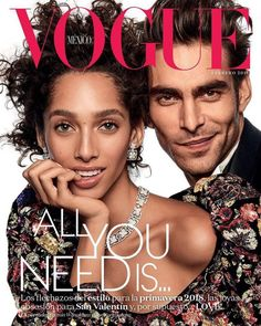 The Mexico covers with Yasmin and Jon were shot by Giampaolo Sgura. The Latin America cover is featuring Chiara Scelsi. (source) Click here to view last year cover featuring Anja Rubik, here to vie…