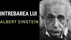 211/365 Intrebarea lui Einstein! Educatie si dezvoltare personala cu Lau... Napoleon Hill, Albert Einstein, Personal Trainer, Youtube, Books, Libros, Book, Book Illustrations, Libri