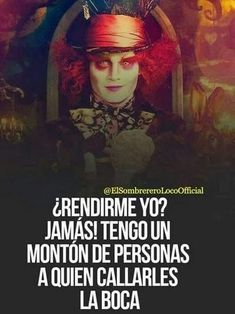 No ya no Tumblr Quotes, Love Quotes, Mad Hatter Quotes, Funny Motivation, Alice And Wonderland Quotes, Bitch Quotes, Love Phrases, Motivational Phrases, Spanish Quotes