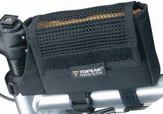 Topeak Tri Bag for All Weather Weather, Bike, Wallet, Bicycle, Trial Bike, Bicycles, Purses