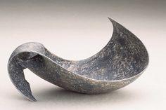 Charybdis, 2000, 27x17x15 cm