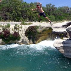 15 Surreal Places In Texas You Need To Visit Before You Die